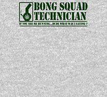 Bong Squad Technician Unisex T-Shirt