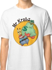 Did you know crabs love money! Classic T-Shirt