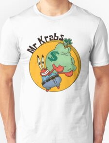 Did you know crabs love money! T-Shirt