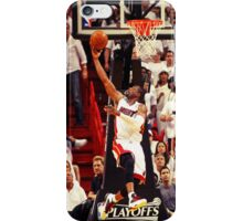 Miami Heat iPhone Case/Skin