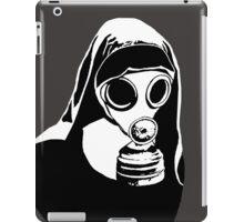 Nun-active  iPad Case/Skin