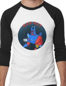 Manray? Men's Baseball ¾ T-Shirt