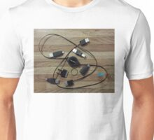 Tangled Web Unisex T-Shirt
