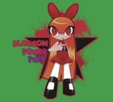 Powerpuff Girl Blossom Kids Clothes