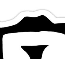 Seneca's Beard Sticker