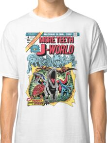 More Teeth J-World Classic T-Shirt