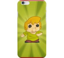 Lil' Shaggy iPhone Case/Skin