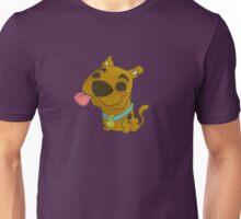 Lil' Scooby Unisex T-Shirt