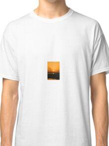 Sunsetscape Classic T-Shirt