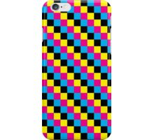 CMYK [iPhone / iPod case] iPhone Case/Skin