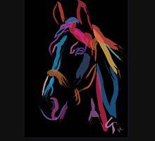 Horse - Colour me beautiful Classic T-Shirt