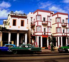 Groovy Havana! by dher5