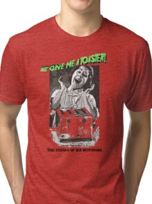 Bad Boyfriend 1 Tri-blend T-Shirt