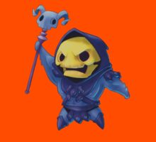 Lil' Skeletor Kids Clothes