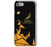 Sarif Industries iPhone Case/Skin