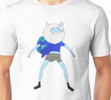 King of the Ice Unisex T-Shirt