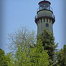 Tower Beach Lighthouse 2 by Anthony Roma