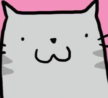 Kitty Love Sticker