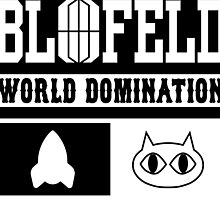 World Domination 1 by RixzStuff