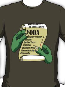 Do better I will. T-Shirt