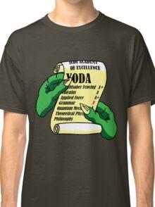 Do better I will. Classic T-Shirt