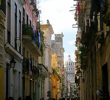 Colorful Alleys  by dher5