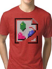 BROKEN IMAGE LINK Tri-blend T-Shirt