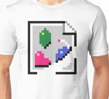 BROKEN IMAGE LINK Unisex T-Shirt