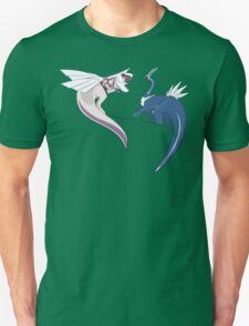 Pokesaurs - Creation Duo Unisex T-Shirt