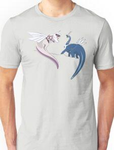 Pokesaurs - Creation Duo T-Shirt