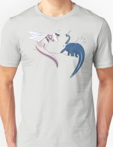 Pokesaurs - Creation Duo T-Shirt