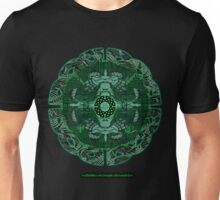Celtic Wheel of Pan Unisex T-Shirt
