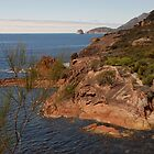 Freycinet, Tasmania by Richard  Stanley