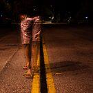 Sleepless in Suburbia by Andrew Simoni