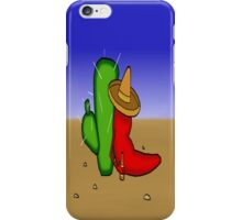 Mexican Chilli iPhone Case/Skin