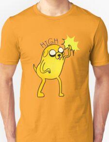 Jake High Five - Part 1 Unisex T-Shirt