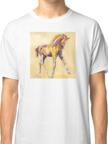 Foal colour and grace Classic T-Shirt