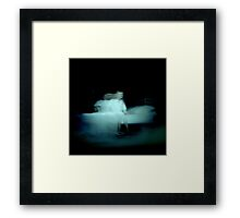 Dreaming (1) Framed Print