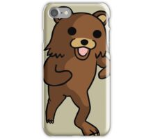 BEAR TROLL iPhone Case/Skin