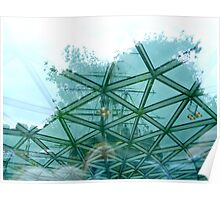 Cutty Sark - Abstract Poster
