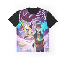Gravity Falls - You'll Never Know What Hit You Graphic T-Shirt