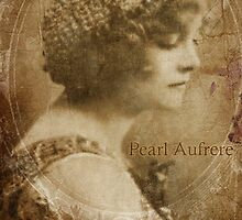 Pearl Aufrere by garts