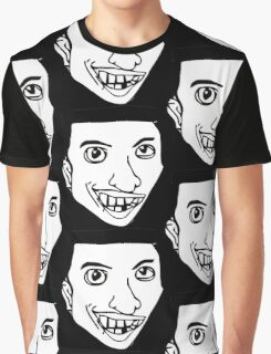 HIGH? Graphic T-Shirt