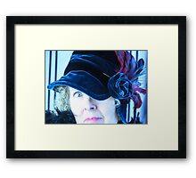 That which is Literary Beauty  Framed Print