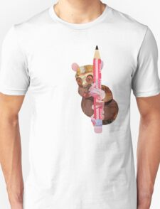 Siau Island tarsier (Tarsius tumpara) T-Shirt