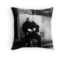 Play me another Throw Pillow