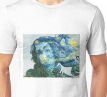 Venus Van Gogh  Unisex T-Shirt