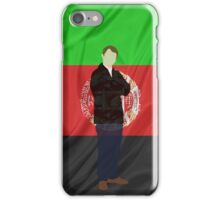 John Watson M.D. iPhone Case/Skin
