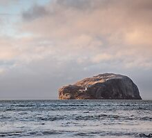 Bass Rock by Christopher Cullen