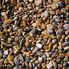 Pebbles by Phil Rhodes